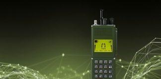 Secure defence communication