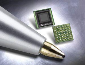 Image Sensor for Machine Vision, AI