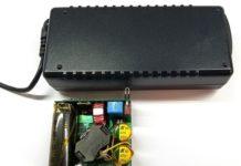 power adapters Design