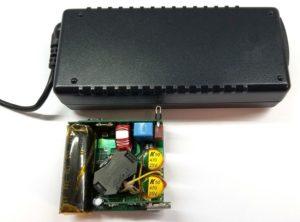 UHD Vs Standard Adapter