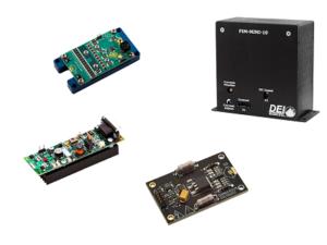 LiDAR-Modules at Digi-Key