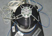 Automated Accelerometer