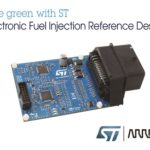 Reference design Electronic Control Unit