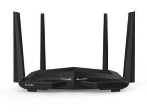 Gigabit Wi-Fi Router
