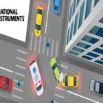 autonomous vehicles Testing