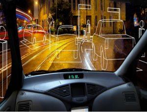 future autonomous vehicle designs