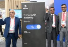 5G video call in India