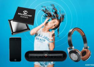 Bluetooth 5.0 Audio IC