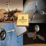 FPGA for space Application