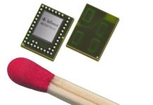 Infineon-radar technology in Google Pixel 4 Smartphone