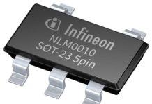 NFC programming LED