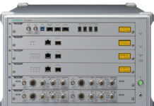 5G Modem-RF Testing