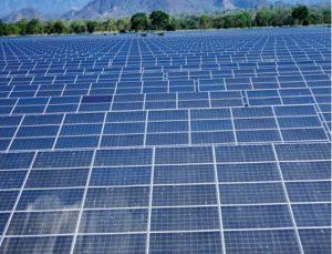 Photovoltaic Converters
