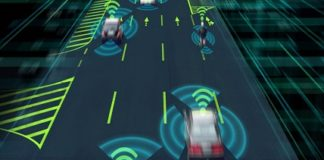 Vehicle Radar Test System