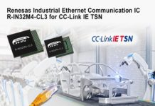 Industrial Ethernet IC