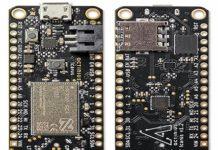 development board & firmware