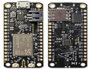 development board & firmware