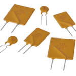 Resettable PPTC Fuses
