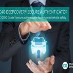 Automotive Authenticator IC