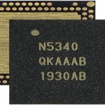 dual Arm Cortex-M33 SoC