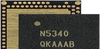 dual Arm Cortex-M33 SoC
