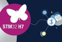 STM32H7 Dual Core