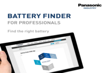 Battery Finder Tool