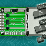 common mode filter with ESD Protection