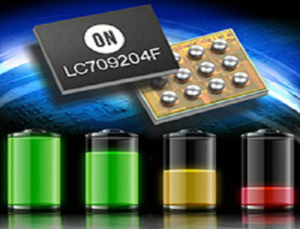 ON Semiconductor CES 2020