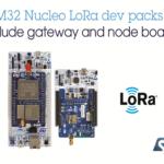 LoRa Development Packs