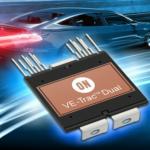 Power Modules Automotive Traction Inverters