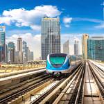 Dubai Metro Case Study: