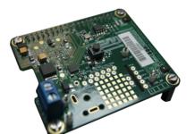 Voice Codec Raspberry Pi