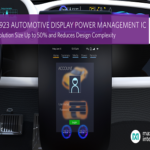Automotive Display PMIC