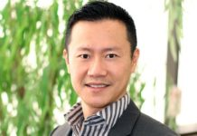 Tony Ng Vice President, Global Sales, Digi-Key Electronics