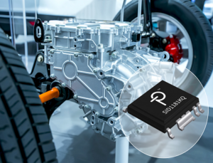 auto-qualified GATE driver ICs