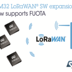 STM32 LoRaWAN Software
