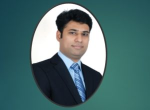 Vivek Ghewari, Branch Manager, Visco Tec India