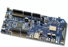 Nordic Semiconductor CES 2020