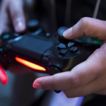 Electronics in Gaming Industry