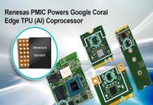 Google Coral AI