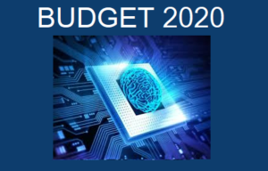 AI Budget 2020