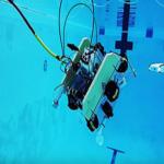 underwater connector
