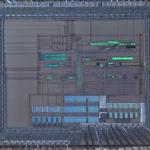 Energy Harvesting IC