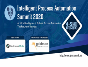 Intelligent Process Automation Summit
