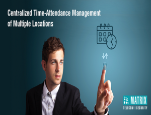Time-Attendance Solution
