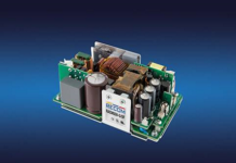 Fanless Power Supplies