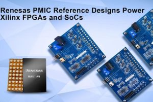 PMIC Reference Designs