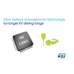 Battery-Management Technology
