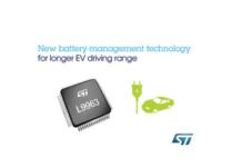 Battery-Management Technology
